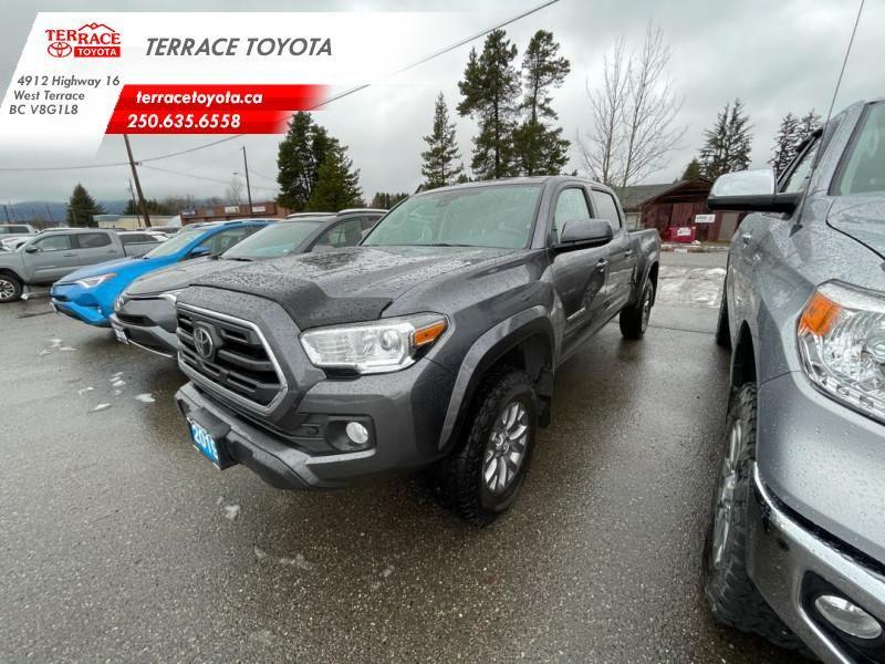 2019 Toyota Tacoma Image