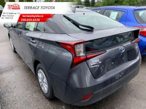 2019 Toyota Prius