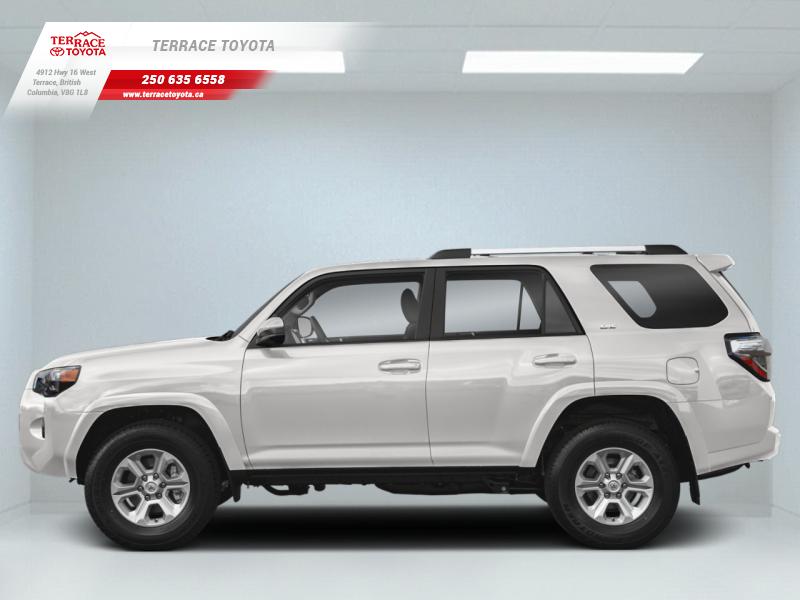 2021 Toyota 4Runner Image