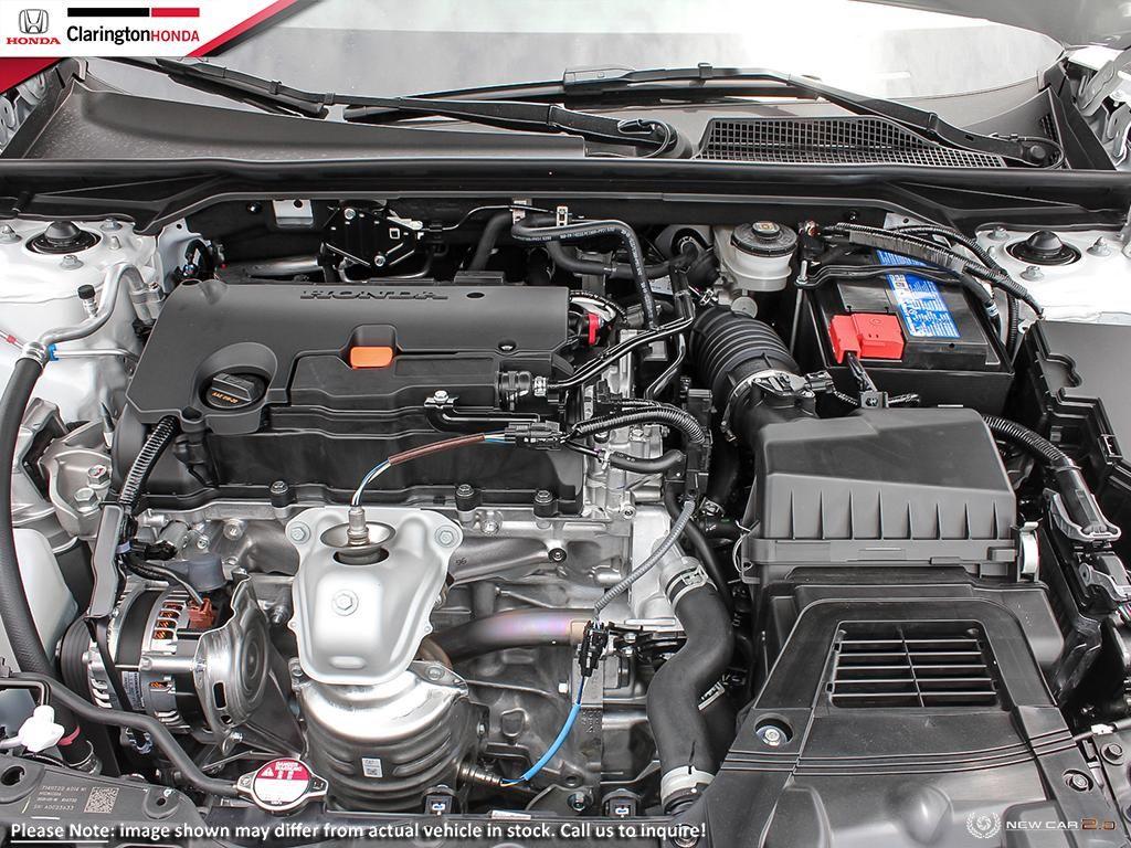 2022 Honda Civic