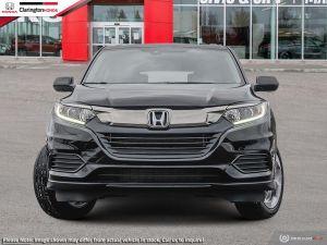 2022 Honda HR-V