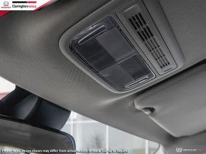 2020 Honda HR-V
