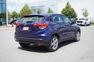 2016 Honda HR-V