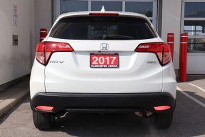 2017 Honda HR-V