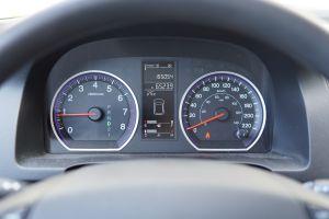 2009 Honda CRV