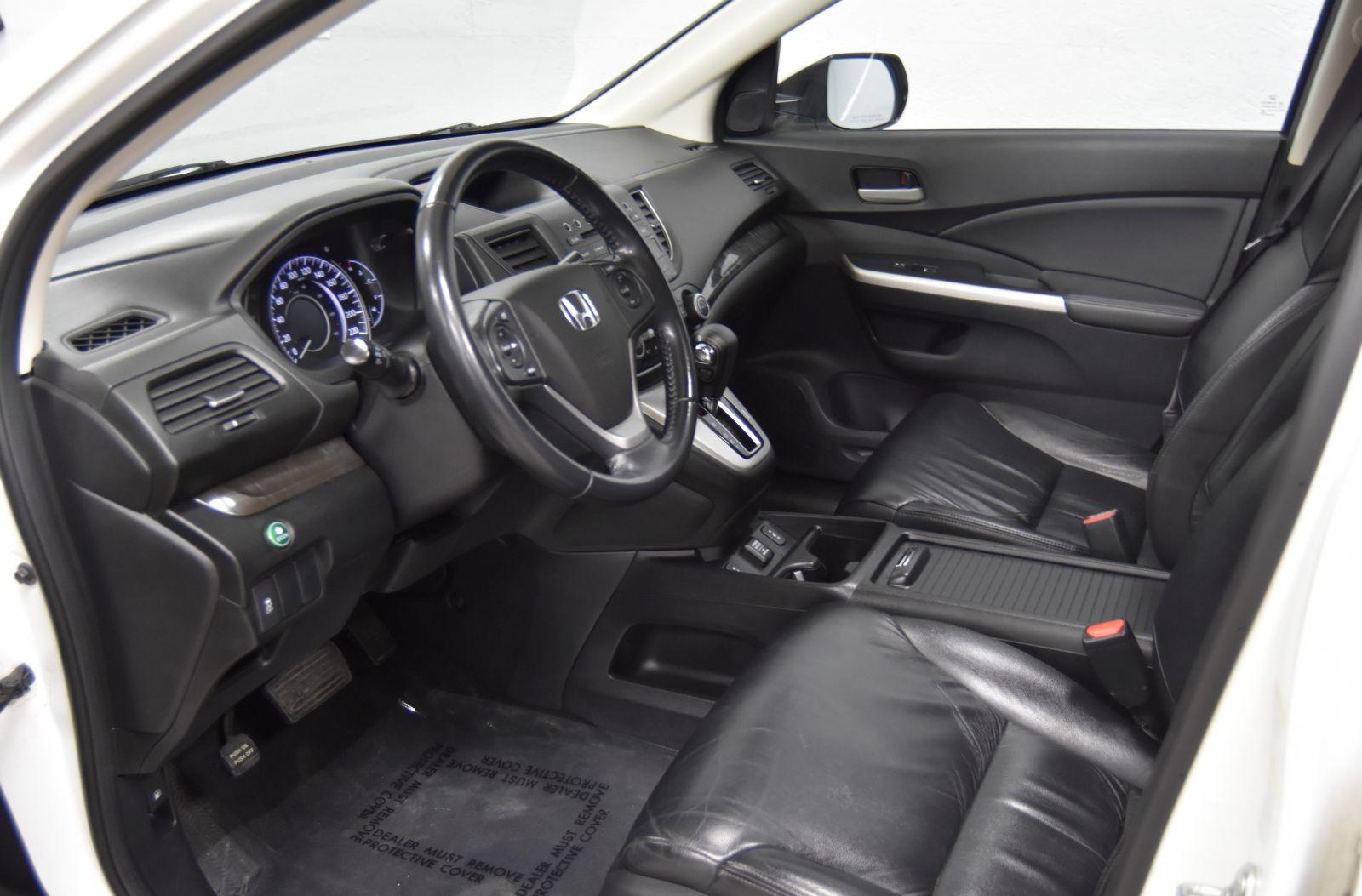 2013 Honda CRV/ EX-L