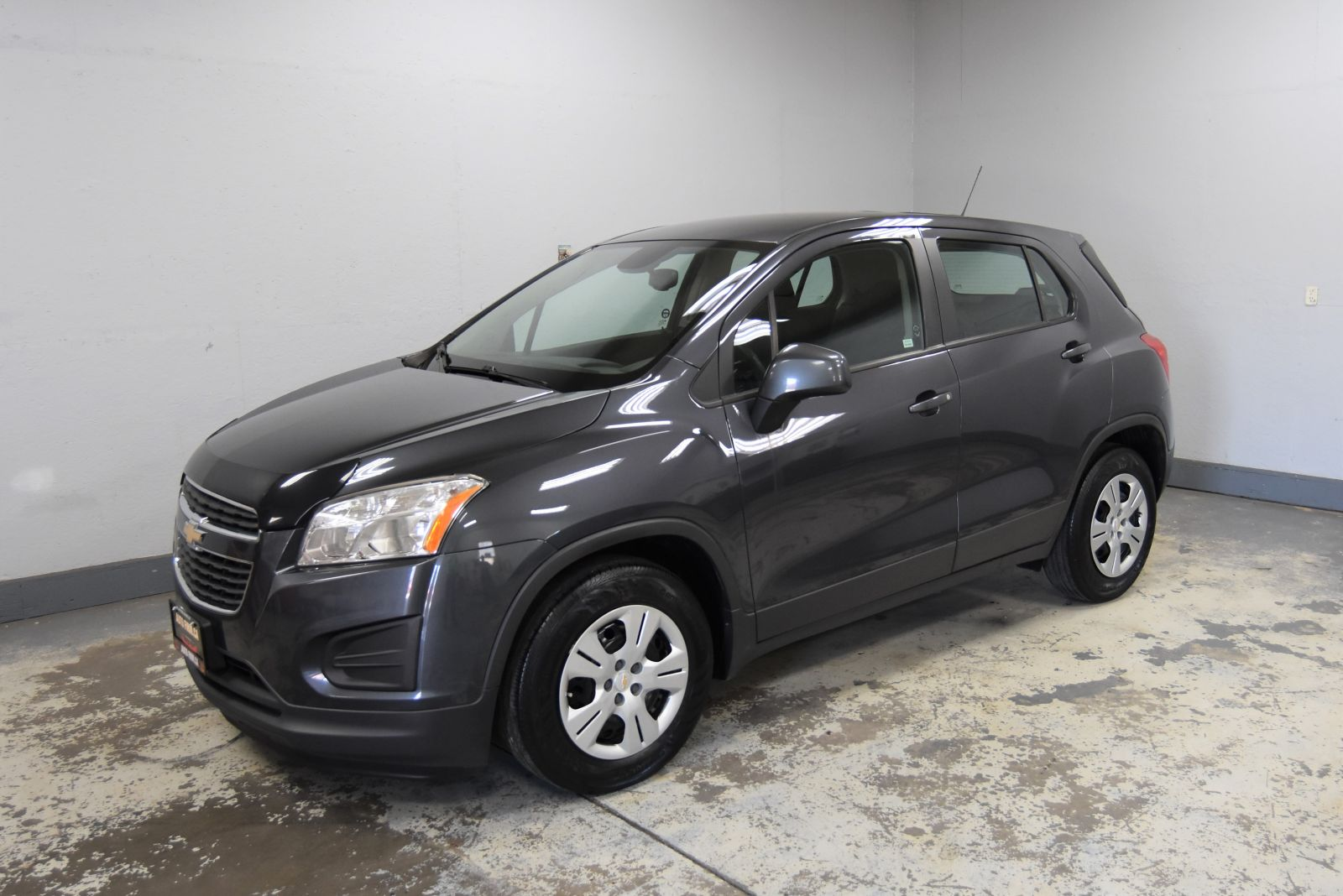 2015 Chevrolet Trax Image
