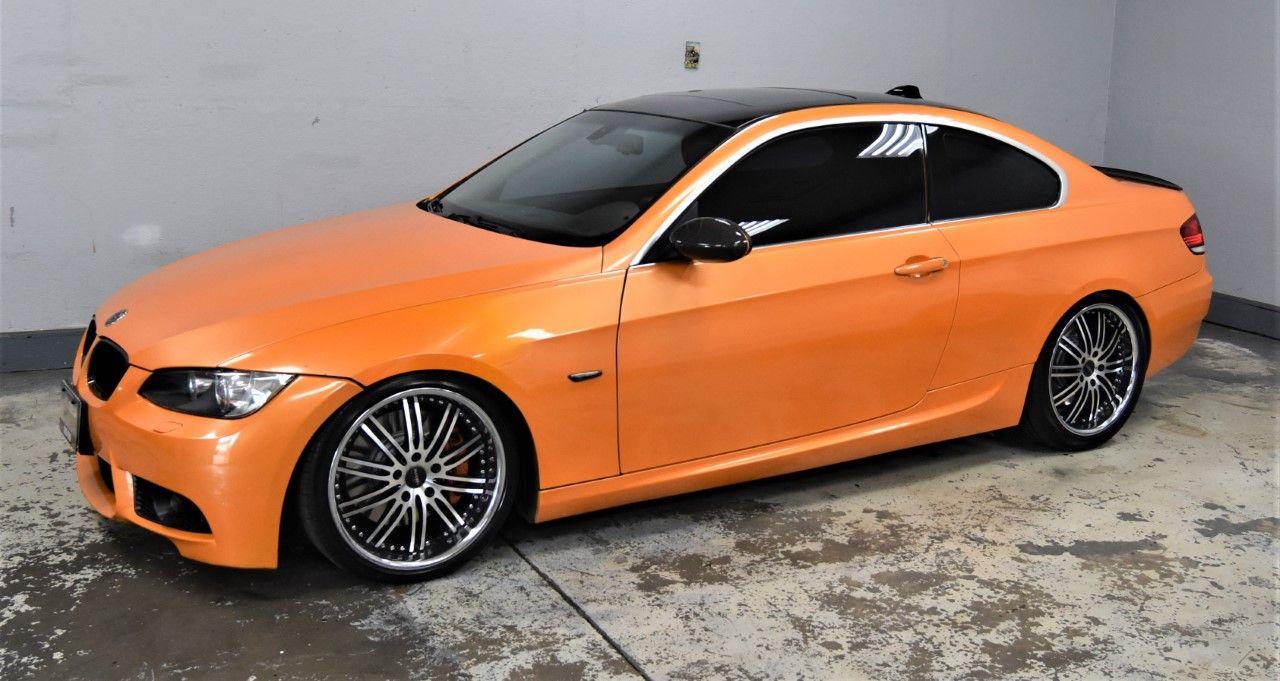 2008 BMW 3 Series Image