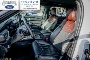 2020 Ford Explorer