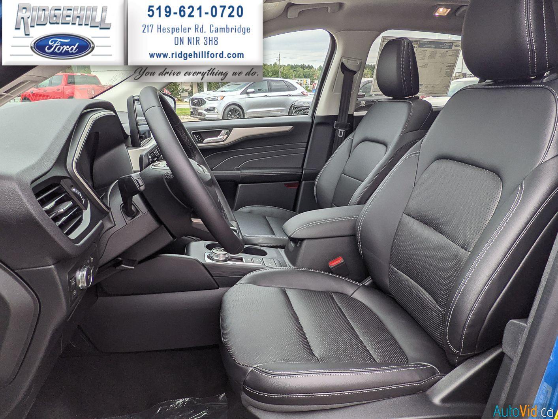 2021 Ford Escape