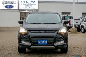 2013 Ford Escape