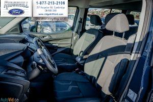 2014 Ford Transit Connect Passenger Wagon
