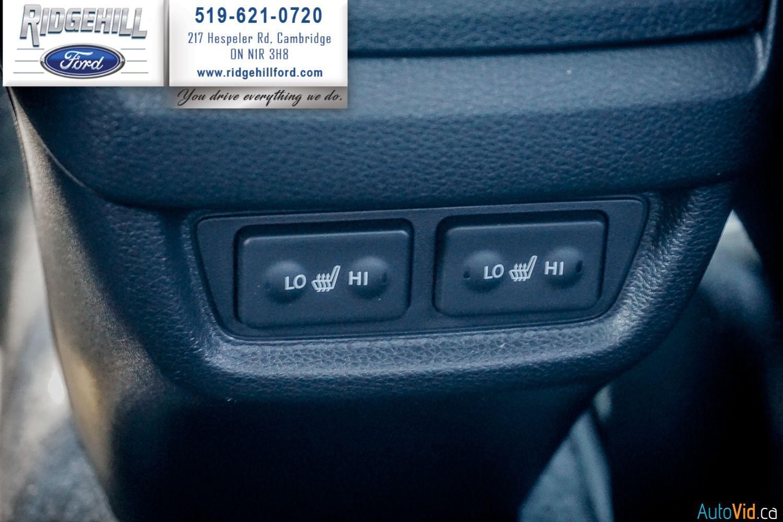 2018 Honda Civic Hatchback