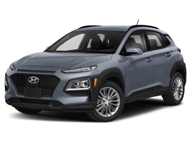 2021 Hyundai Kona Image