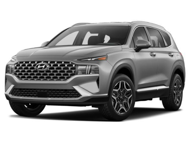 2022 Hyundai Santa Fe Plug-In Hybrid Image