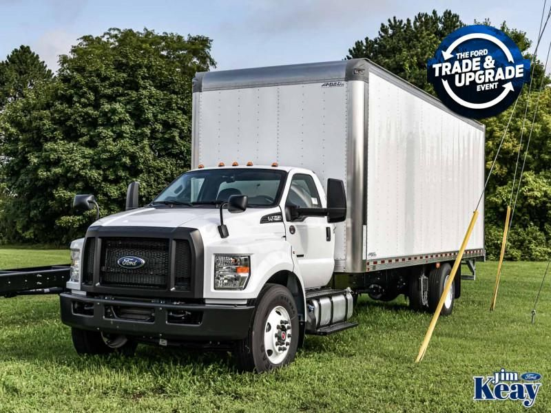 2021 Ford F-750 Image