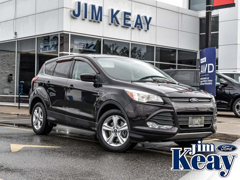 2013 Ford Escape Image