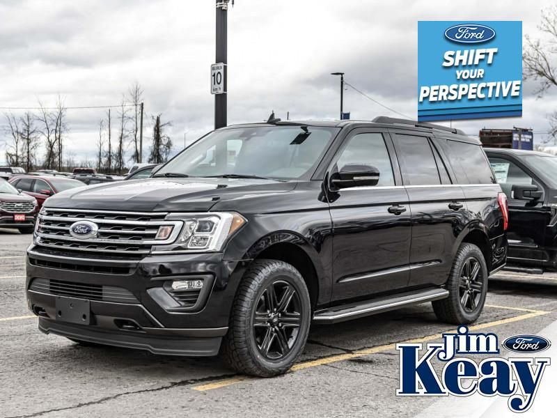 2021 Ford Expedition Image