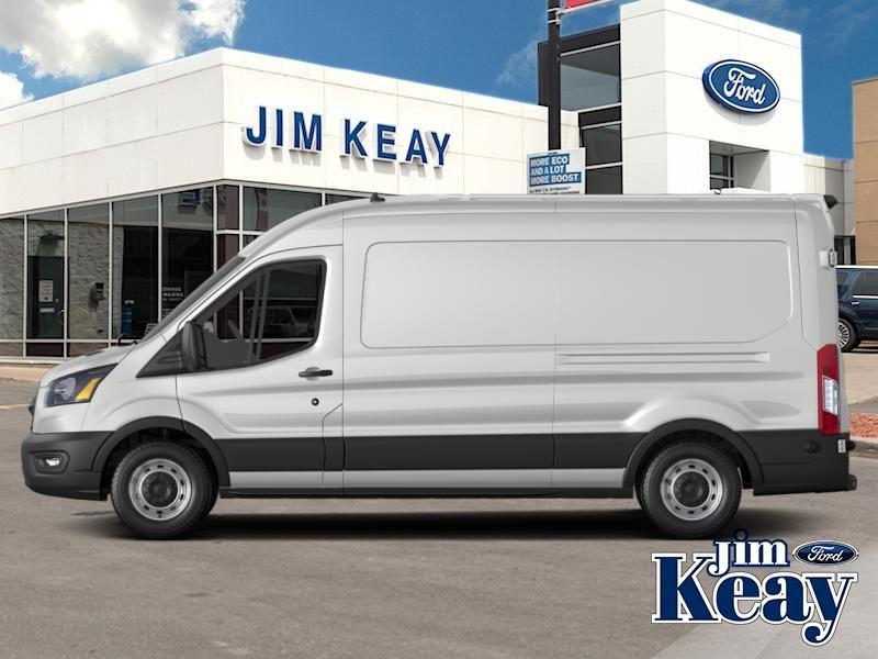 2020 Ford Transit Crew Van Image