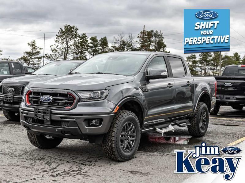 2021 Ford Ranger Image