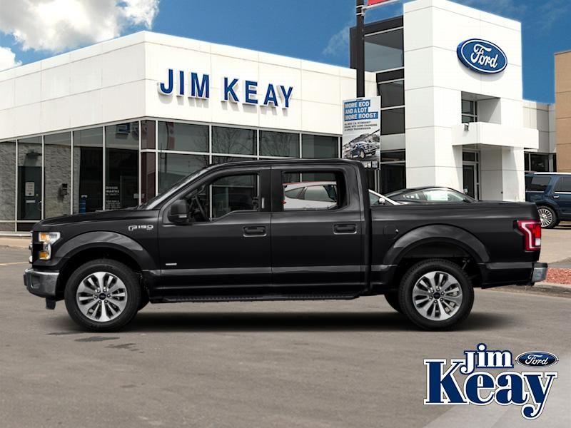 2016 Ford F-150 Image