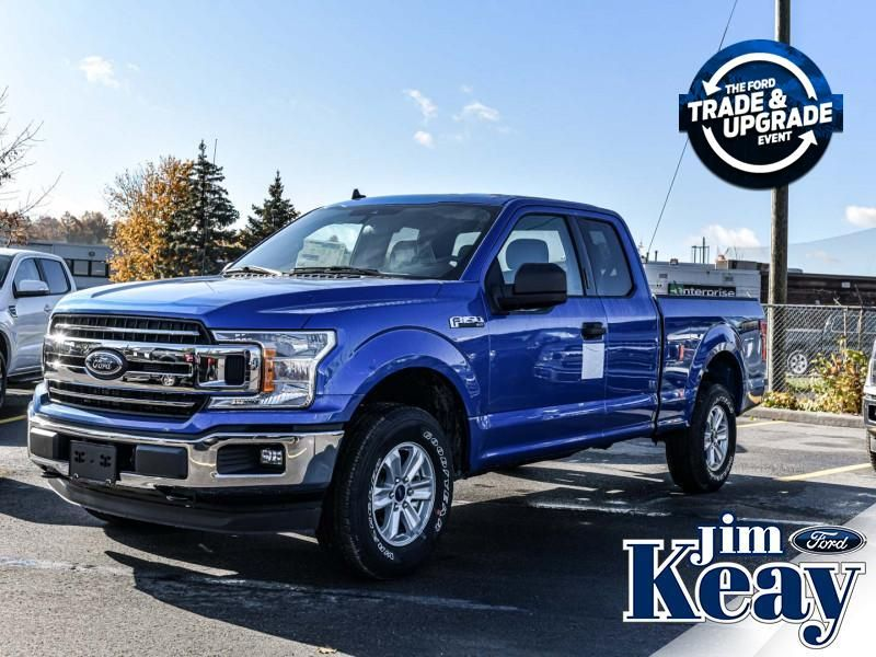 2020 Ford F-150 Image