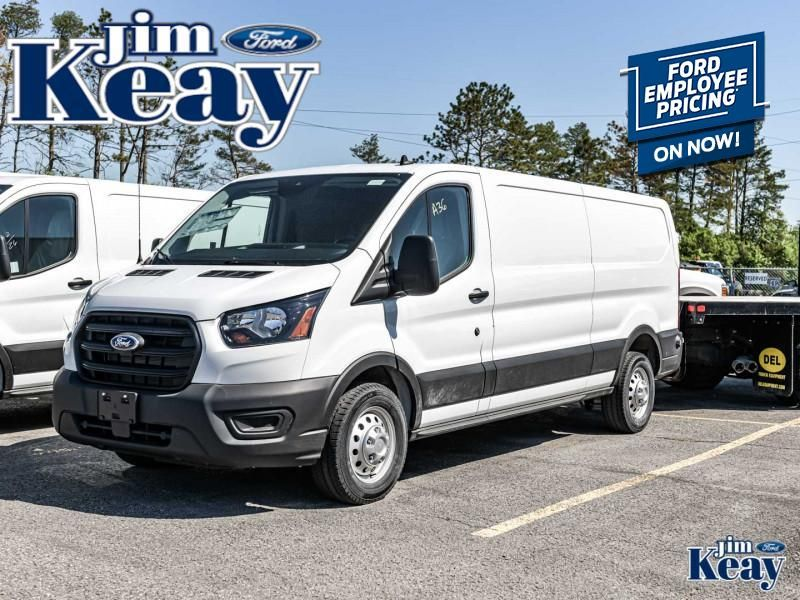2020 Ford Transit Cargo Van Image