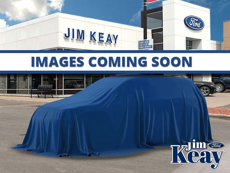 2021 Ford Edge Image