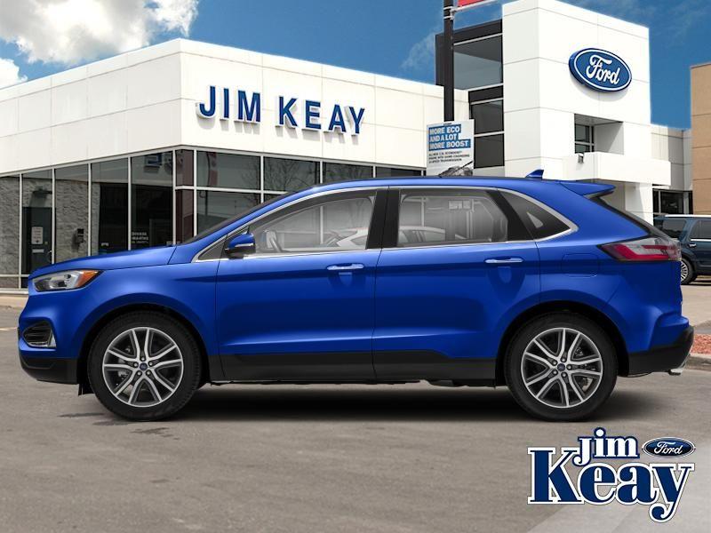 2020 Ford Edge Image