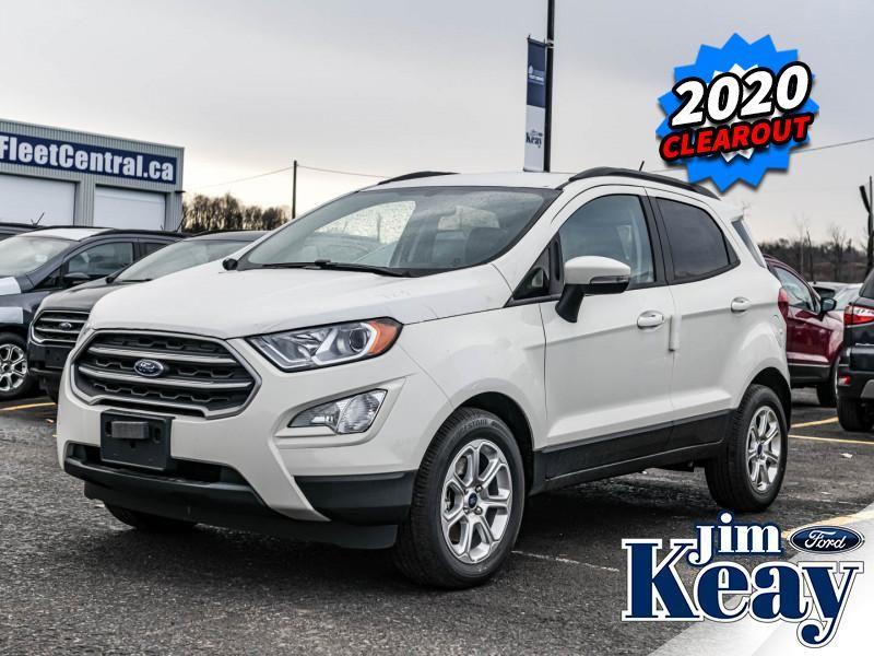 2020 Ford EcoSport Image