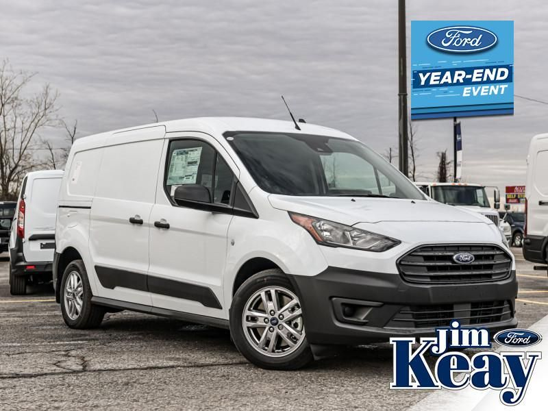 2021 Ford Transit Connect Image