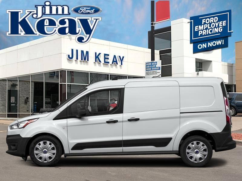 2020 Ford Transit Connect Image