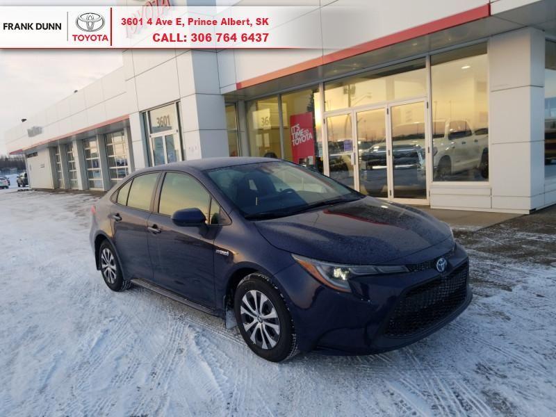 2021 Toyota Corolla Image