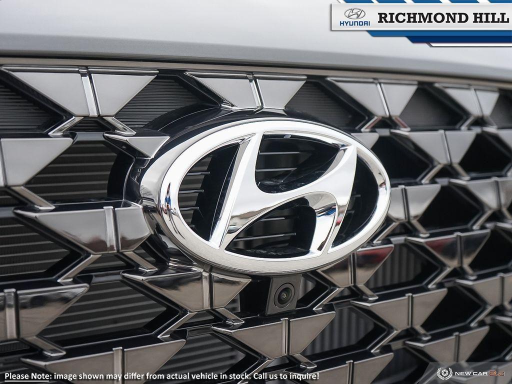 2022 Hyundai Santa Fe