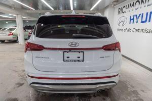 2021 Hyundai Santa Fe