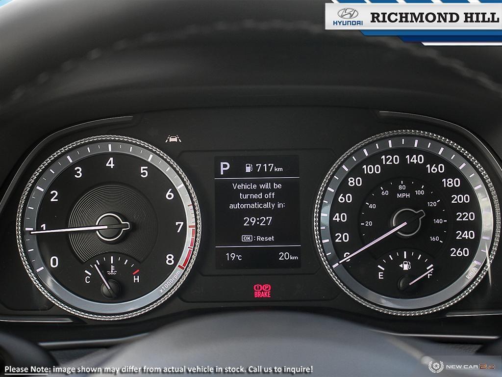 2021 Hyundai Sonata