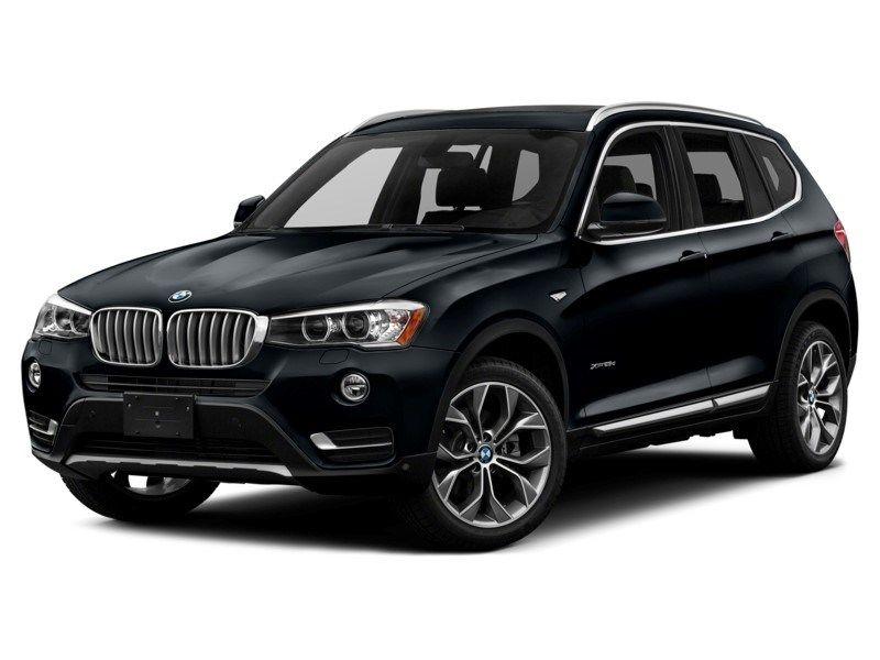 2015 BMW X3 Image