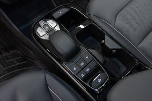 2021 Hyundai Ioniq Electric