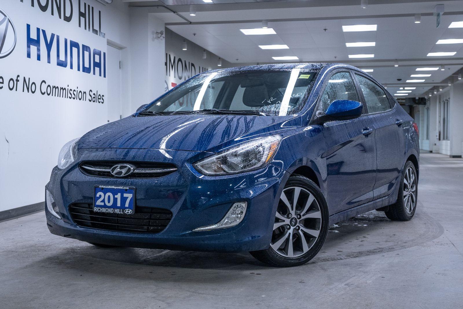 2017 Hyundai Accent Image