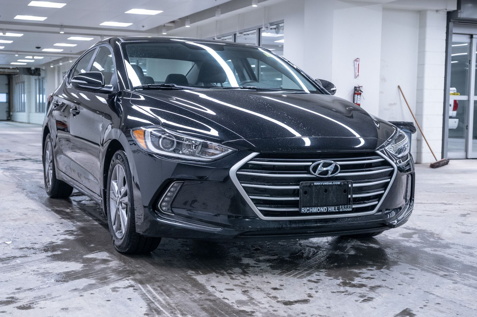 2017 Hyundai Elantra