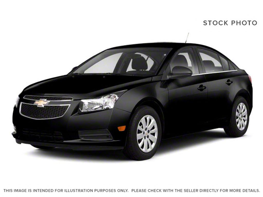 2011 Chevrolet Cruze Image