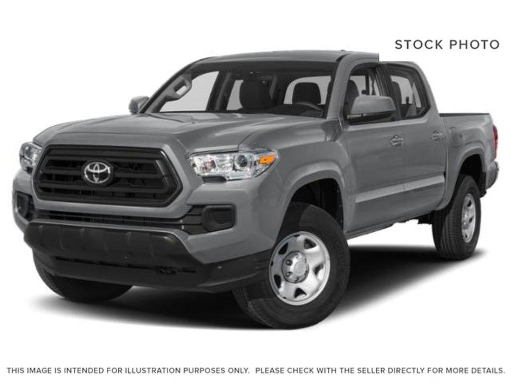 2021 Toyota Tacoma Image