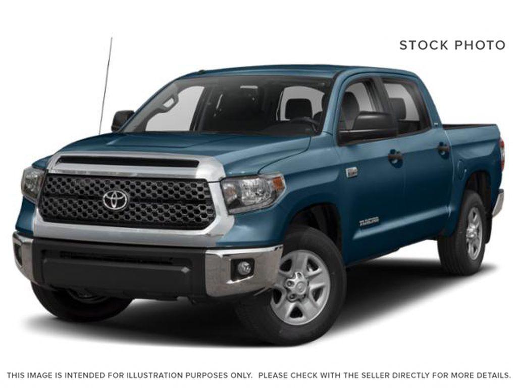 2021 Toyota Tundra Image