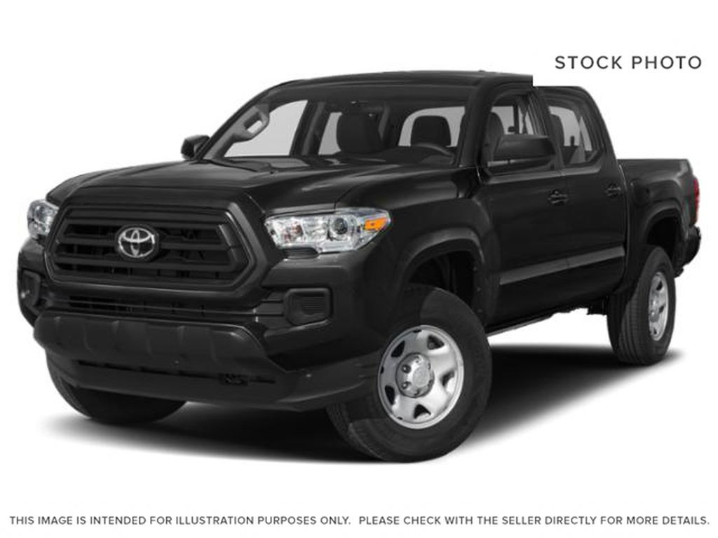 2020 Toyota Tacoma Image