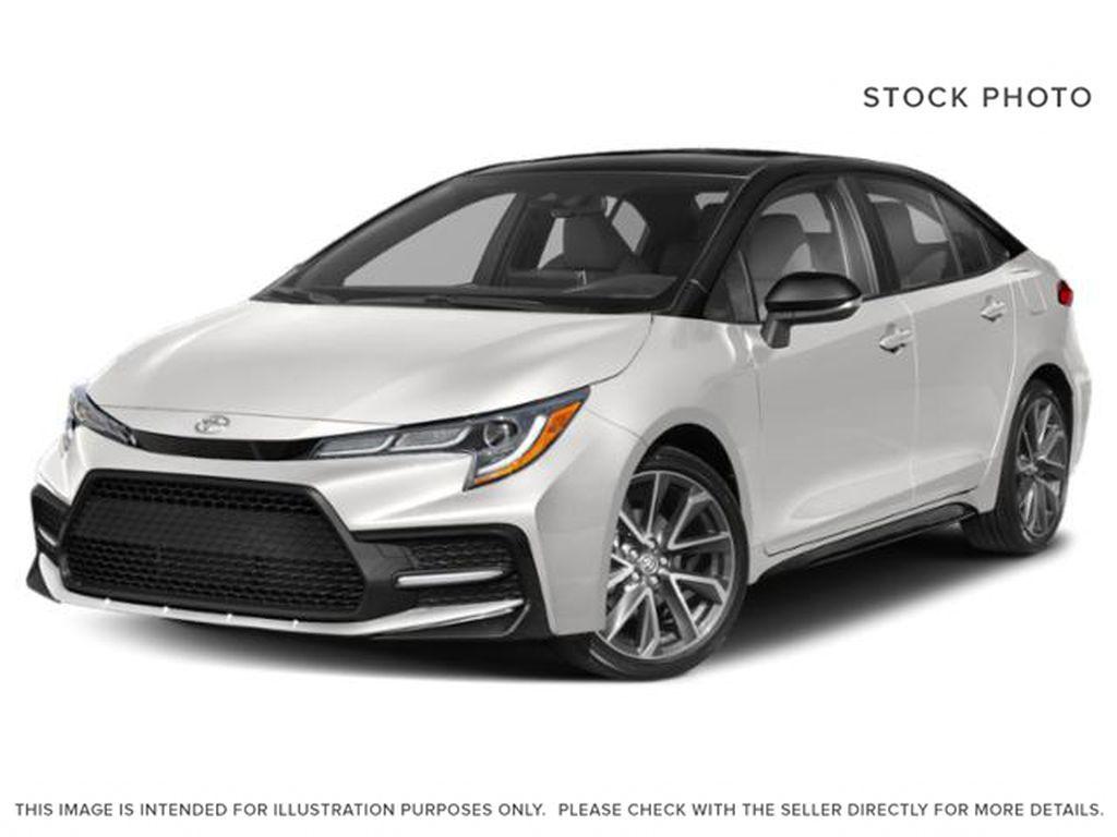 2022 Toyota Corolla Image