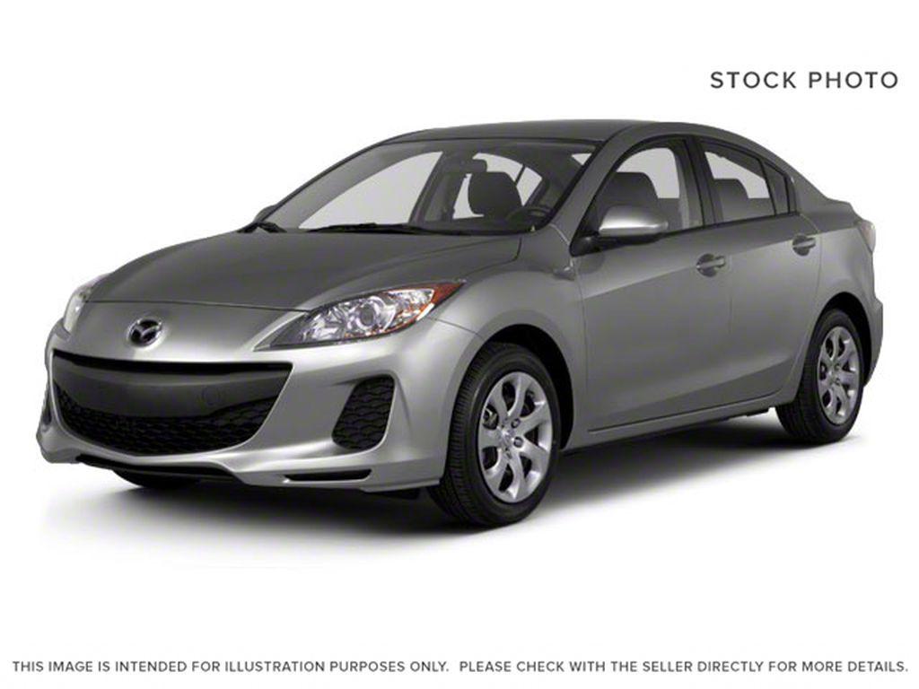 2012 Mazda Mazda3 Image