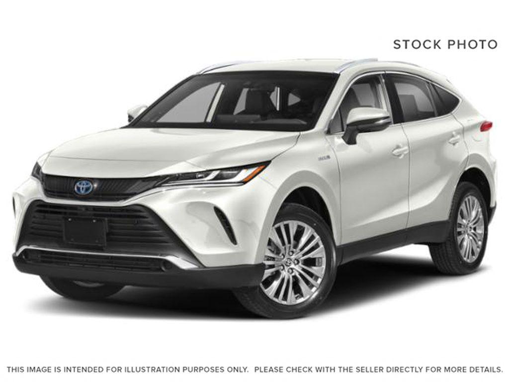 2021 Toyota Venza Image
