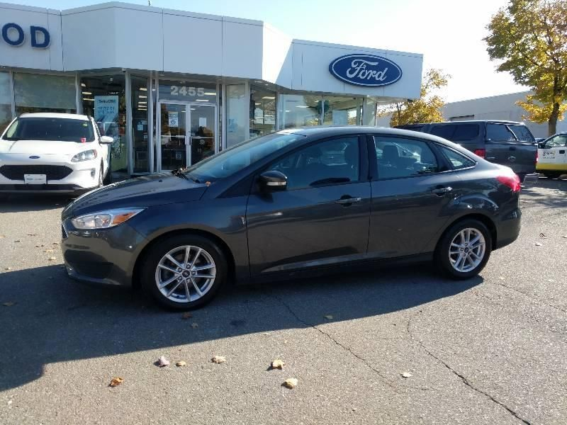 2016 Ford Focus Image