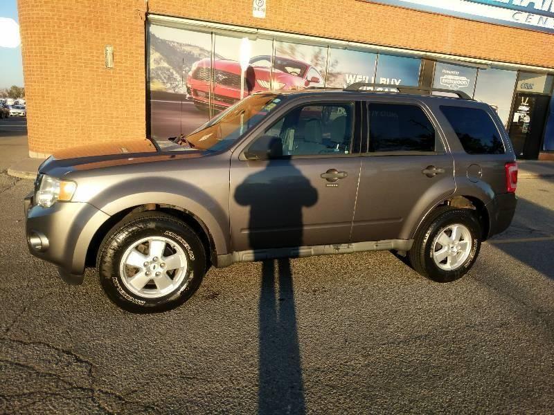 2009 Ford Escape Image