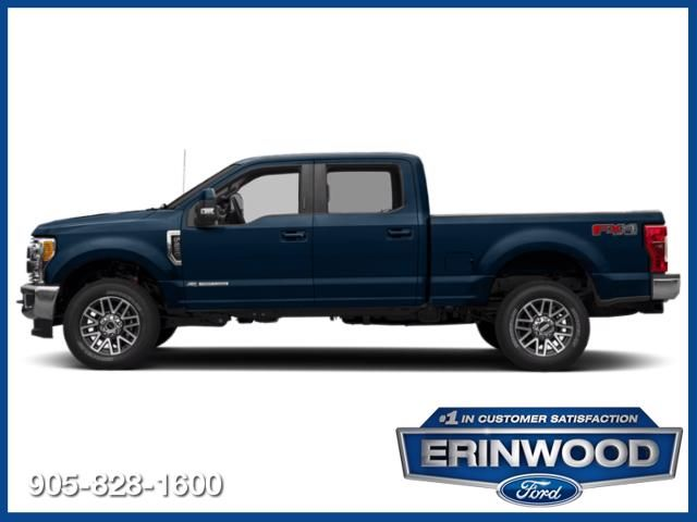 2019 Ford F-250 Image